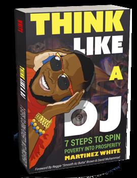 Think Like a DJ